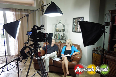 sarasota training video production
