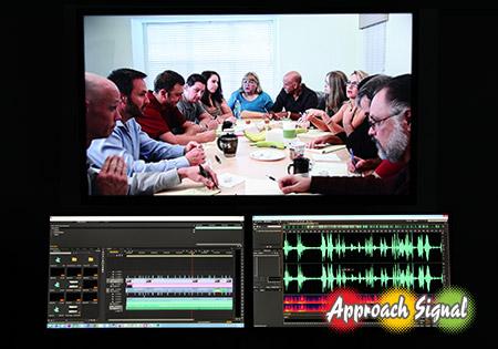 Sarasota Video Editing Company