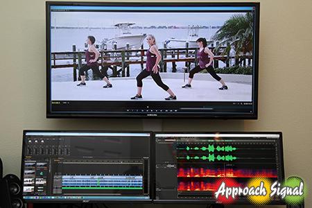 Sarasota video editor