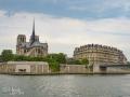 Notre Dame de Paris